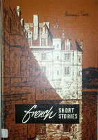 French Short Stories by E. C. Hills