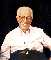 Author photo. Wikipedia (courtesy of the Albert Ellis Institute)