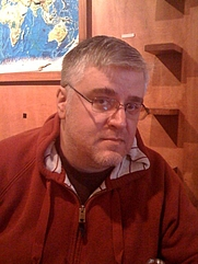 Author photo. By Joey Manley - <a href=&quot;http://www.flickr.com/photos/joeymanley/3323606958/&quot; rel=&quot;nofollow&quot; target=&quot;_top&quot;>http://www.flickr.com/photos/joeymanley/3323606958/</a>, CC BY-SA 2.0, <a href=&quot;https://commons.wikimedia.org/w/index.php?curid=29605901&quot; rel=&quot;nofollow&quot; target=&quot;_top&quot;>https://commons.wikimedia.org/w/index.php?curid=29605901</a>