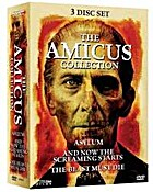 The Amicus collection: Asylum. And now the…