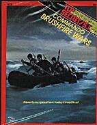 TS4 Commando: Brushfire Wars