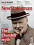 New Statesman, 15 January 2015