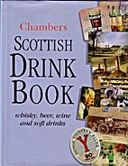 Chambers Scottish drink book by Jan Fairley