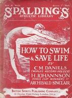 Spalding's Athletic Library vol. 2, no. 21:…