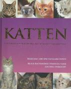 Katten: uitgebreid naslagwerk met alle…