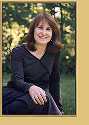 Author photo. Alison Kaufman