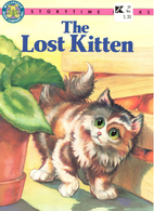 The Lost Kitten (Storytime Books) by Jo…