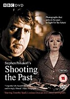 Shooting the Past [1999 TV movie] by Stephen…