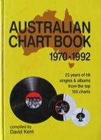 Australian Chart Book 1970-1992 by David…