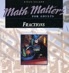 Fractions (Math Matters for Adults) by Karen…