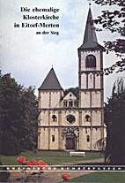 Die Ehemalige Augustinerinnen-Klosterkirche…