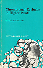 Chromosomal evolution in higher plants by G.…