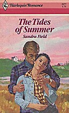 The Tides of Summer by Sandra Field