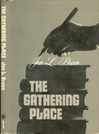 The Gathering Place by Jon L. Breen