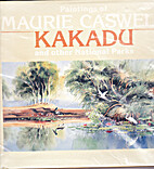 Paintings Of Maurie Caswell. Kakadu And…