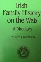 Irish Family on the Web: A Directory by…