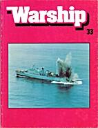 Warship 33 by Robert Gardiner