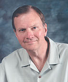 Author photo. John Baker is the founder of Celebrate Recovery®, a ministry born out of the heart of Saddleback Church.