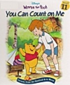 You Can Count on Me by Jamie Simons