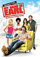 My Name is Earl: The Complete Second Season…