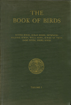 The Book of Birds Volume 1 by Gilbert…