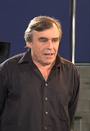 Author photo. By Frantogian - Own work, CC BY-SA 3.0, <a href=&quot;https://commons.wikimedia.org/w/index.php?curid=22032014&quot; rel=&quot;nofollow&quot; target=&quot;_top&quot;>https://commons.wikimedia.org/w/index.php?curid=22032014</a>