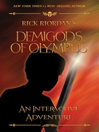The Demigods of Olympus: An Interactive…