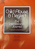 Child Abuse & Neglect: The International…
