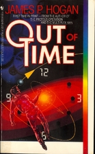 OUT OF TIME (A Bantam Spectra book) by James…