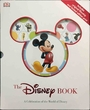 The Disney Book: A Celebration of the World of Disney - Disney