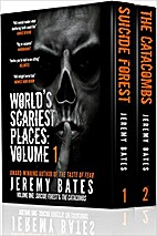 World's Scariest Places: Volume 1 by Jeremy…