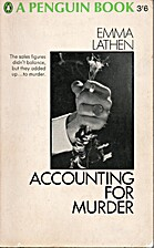 Accounting for Murder ( penguin crime no…