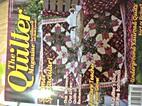 The Quilter Magazine September 2004