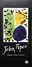 John Piper - Lithographs Etchings…