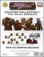 Counter Collection I: The Usual Suspects…