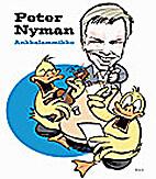 Ankkalammikko by Peter Nyman