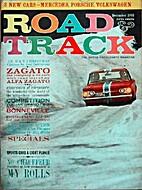 Road & Track 1961-12 (December 1961) Vol. 13…