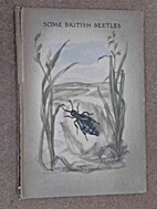 Some British beetles by Geoffrey Taylor