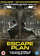 Escape Plan [2013 film] by Mikael Hafstrom…