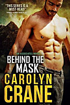 Behind the Mask (The Associates #4) by…