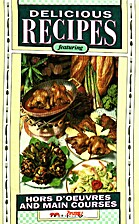 Delicious Recipes Featuring Hors D'Oeuvres…