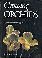 Growing orchids. Expanding your orchid…