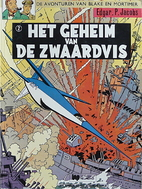 The Secret of the Swordfish, Volume 2:…