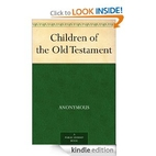 Children of the Old Testament by Anonymous