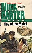 Day of the Mahdi by Nick Carter