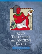 Veritas Old Testament and Ancient Egypt…