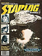 Starlog Number 17--October 1978 by Various