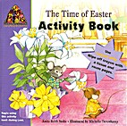 The Time of Easter Activity Book by Anita…