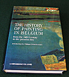 The History of Painting in Belgium from the…