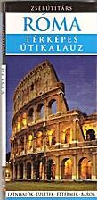 Róma : útikalauz : [látnivalók,…
